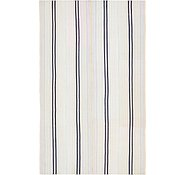 Link to 5' 4 x 9' Kilim Fars Rug