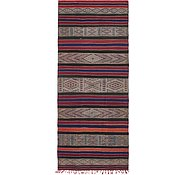 Link to 5' 2 x 12' 9 Moroccan Oriental Runner Rug