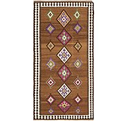 Link to 4' 2 x 9' 2 Kilim Fars Runner Rug