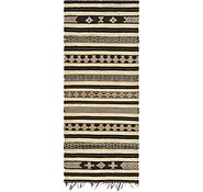 Link to 4' 7 x 11' 10 Kilim Fars Runner Rug