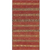 Link to 4' x 8' Kilim Fars Runner Rug