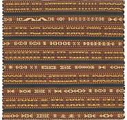 Link to 5' 5 x 5' 6 Kilim Fars Square Rug