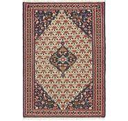 Link to 3' 9 x 5' Kilim Fars Rug