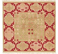 Link to 7' x 7' 1 Sumak Square Rug