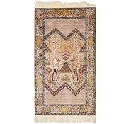 Link to 2' 5 x 4' 7 Kashmir Oriental Rug
