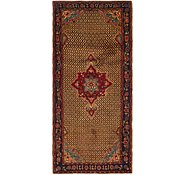 Link to 5' x 11' 2 Koliaei Persian Runner Rug