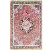 Link to 6' x 9' 5 Kashmir Oriental Rug