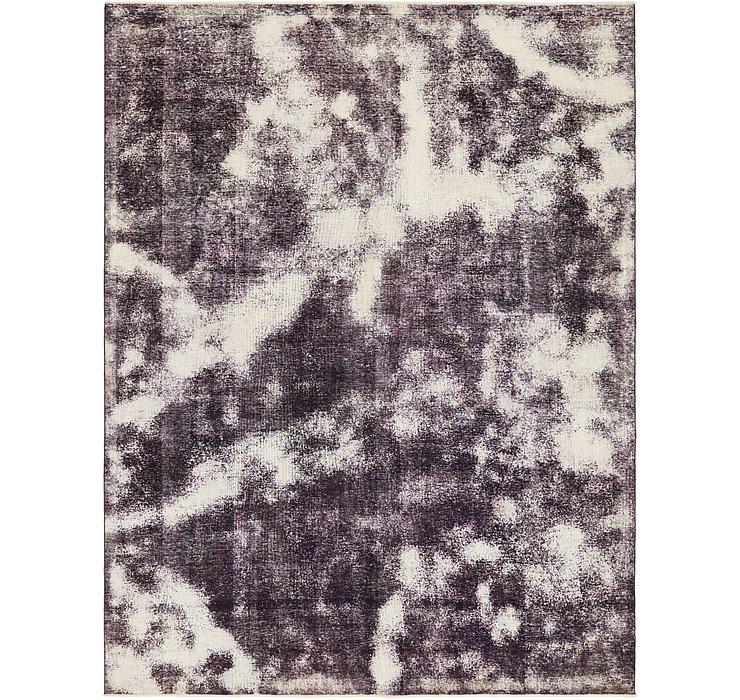 9' 8 x 12' 9 Ultra Vintage Persian Rug