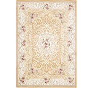 Link to 6' 7 x 9' 5 Classic Aubusson Rug