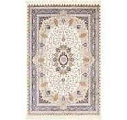Link to 6' 4 x 9' 10 Tabriz Design Rug