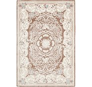 Link to 6' 7 x 9' 8 Classic Aubusson Rug