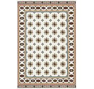 Link to 6' 7 x 9' 10 Bokhara Rug