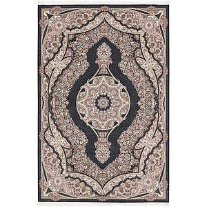 198cm x 305cm Tabriz Design Rug