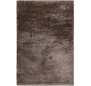 Link to 200cm x 300cm Luxe Solid Shag Rug
