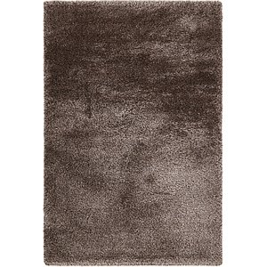 200cm x 300cm Luxe Solid Shag Rug