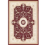 Link to 200cm x 292cm Classic Aubusson Rug
