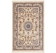 Link to 6' 8 x 10' 5 Tabriz Design Rug