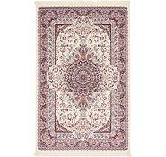 Link to 195cm x 305cm Tabriz Design Rug