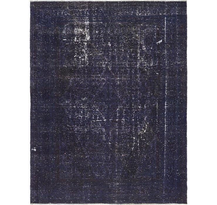 305cm x 395cm Ultra Vintage Persian Rug