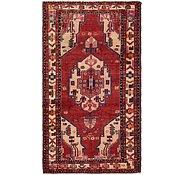 Link to 5' 4 x 9' 9 Hamedan Persian Rug