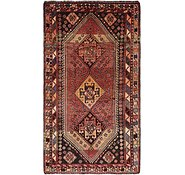 Link to 5' x 8' 10 Shiraz Persian Rug