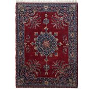Link to 8' x 11' Birjand Persian Rug