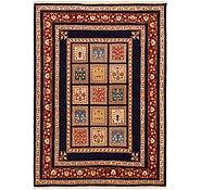 Link to 5' 9 x 8' 2 Ghashghaei Persian Rug