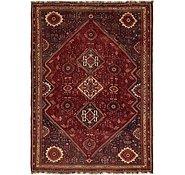 Link to 7' 3 x 10' 3 Ghashghaei Persian Rug