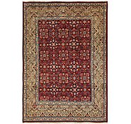 Link to 7' x 10' 2 Isfahan Persian Rug