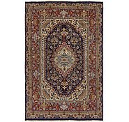 Link to 6' 7 x 9' 9 Kashmar Persian Rug