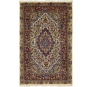 Link to 6' 6 x 10' Kashmar Persian Rug
