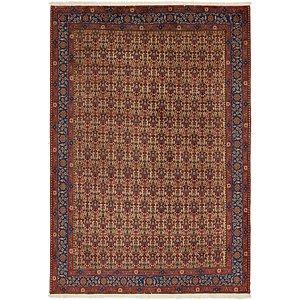 6' 8 x 9' 10 Bidjar Persian Rug