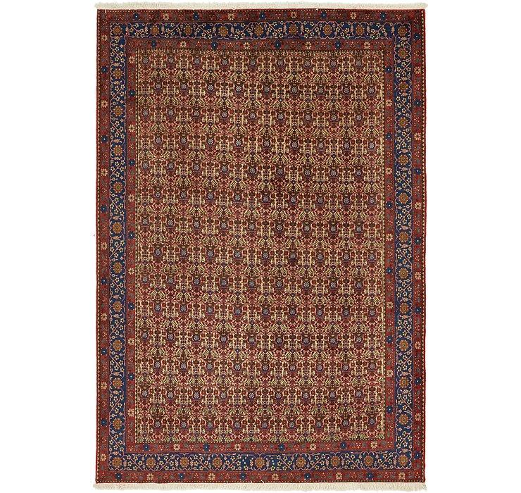203cm x 300cm Bidjar Persian Rug