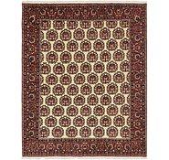 Link to 6' 7 x 8' 3 Bidjar Persian Rug