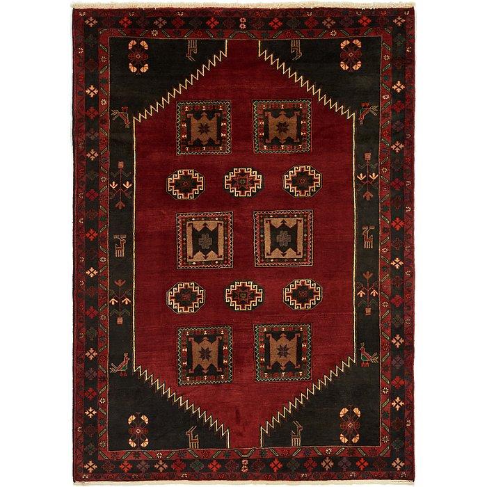 6' 9 x 9' 6 Kelardasht Persian Rug