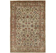 Link to 7' x 10' 3 Kashan Persian Rug
