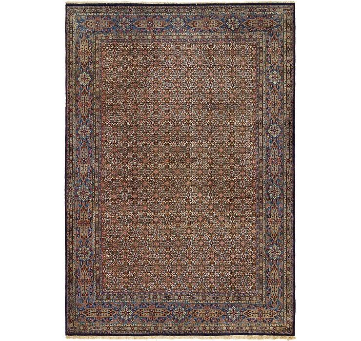 208cm x 305cm Mood Persian Rug