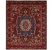 Link to 10' x 12' 2 Bakhtiar Persian Rug