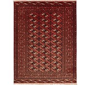 Link to 5' x 6' 7 Bokhara Oriental Rug