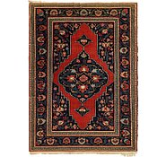Link to 4' 2 x 5' 10 Malayer Persian Rug