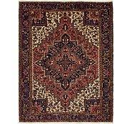 Link to 8' 5 x 10' 8 Bakhtiar Persian Rug