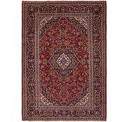 Link to 8' 2 x 11' 6 Mashad Persian Rug