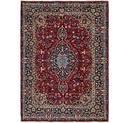 Link to 8' 3 x 11' 5 Mashad Persian Rug