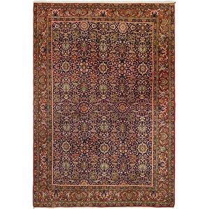 7' 9 x 11' 2 Bidjar Persian Rug
