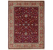Link to 8' 7 x 11' 7 Tabriz Persian Rug