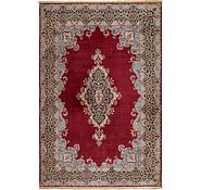 Link to 12' 8 x 19' Kerman Persian Rug