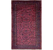 Link to 12' x 20' Sarough Persian Rug