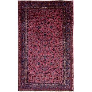 12' x 20' Sarough Persian Rug