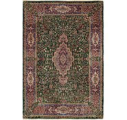 Link to 8' 3 x 12' 3 Kerman Persian Rug
