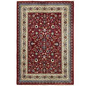 Link to 10' 3 x 15' 4 Mashad Persian Rug
